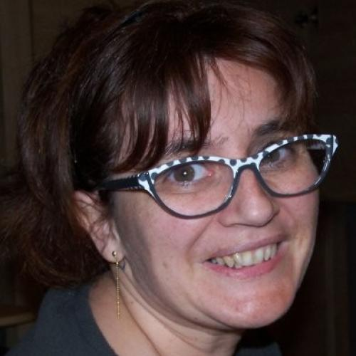 Elodie B. - Conseillère en communication chez Elodie Beauget