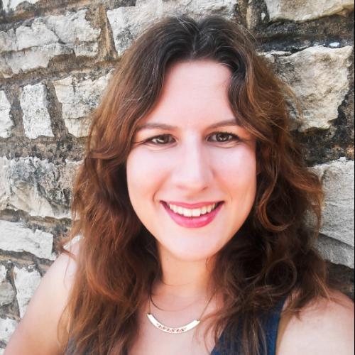 Claire P. - Graphiste et Web designer
