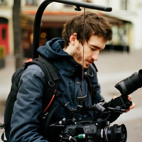 Boris F. - Chef-Opérateur / Monteur vidéo / Réalisateur