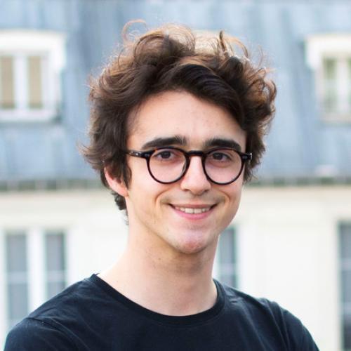 Hugues M. - Co-Founder @La Quincaillerie