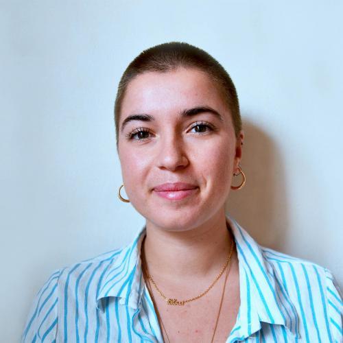 Camille Z. - Illustratrice