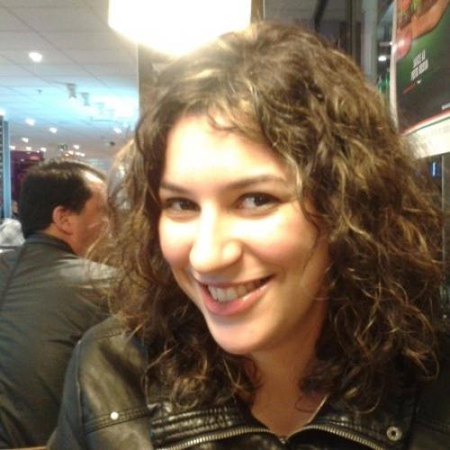 Gwenaëlle M. - Conception et réalisation web et digital