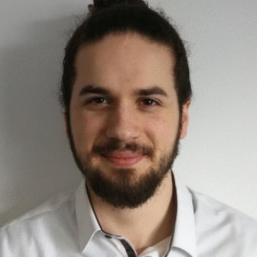 Teddy M. - Développeur React / React Native