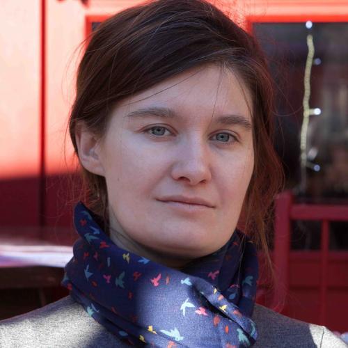 Mariya R. - Traducteur, journaliste