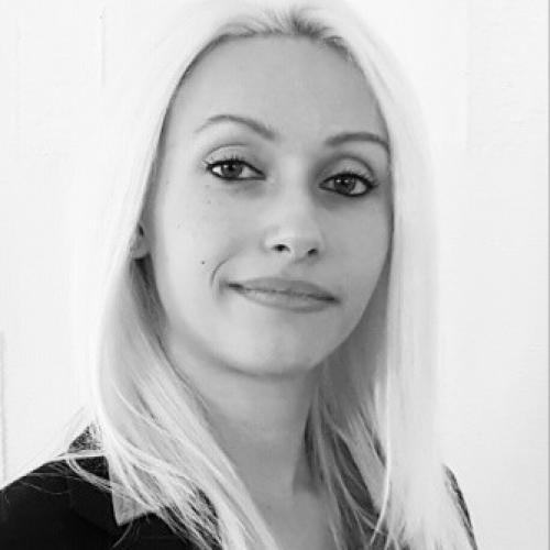 Marion P. - Consultante en stratégie digitale et webmarketing