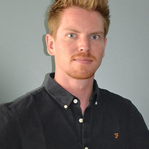 Paul-edouard D. - Designer Industriel et Graphisme