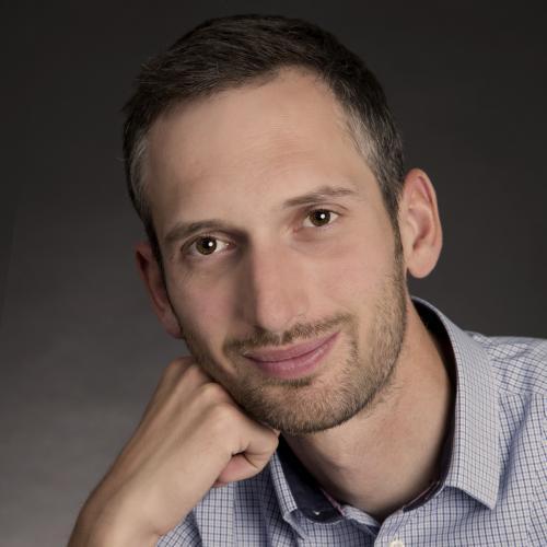 Mathieu L. - Développeur Web Fullstack Expérimenté