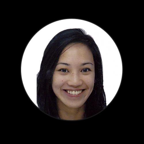 Nina V. - Graphiste - Rédacteur - Communicante