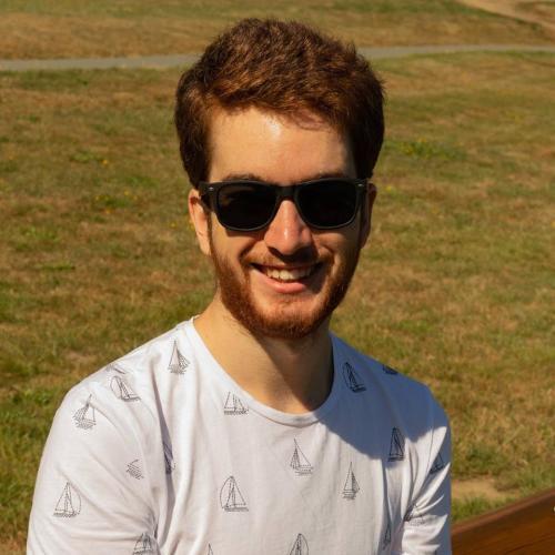 Nathan C. - Développeur Web
