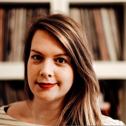 Léa P. - Directrice artistique web & print, graphiste