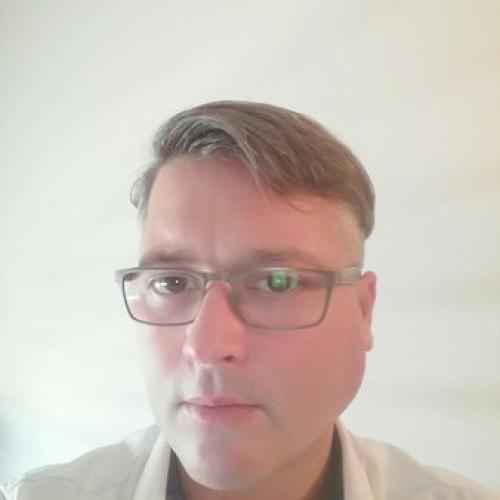 David J. - Consultant spécialisé sur le réseau d'accès mobile