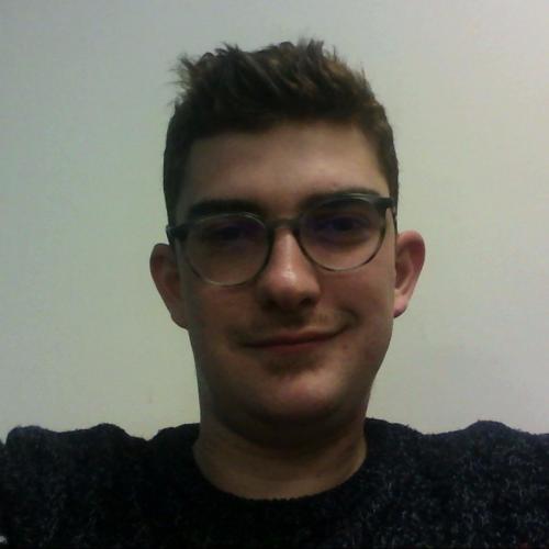 Valentin D. - Développeur d'application web et logicielles