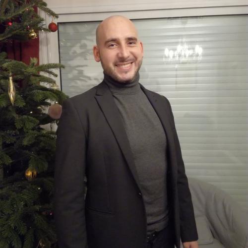 Amaury B. - Journaliste rédacteur / RP