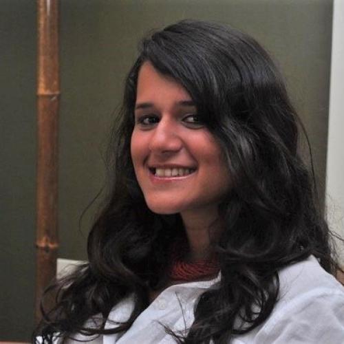 Fabiana P. - Interior Designer