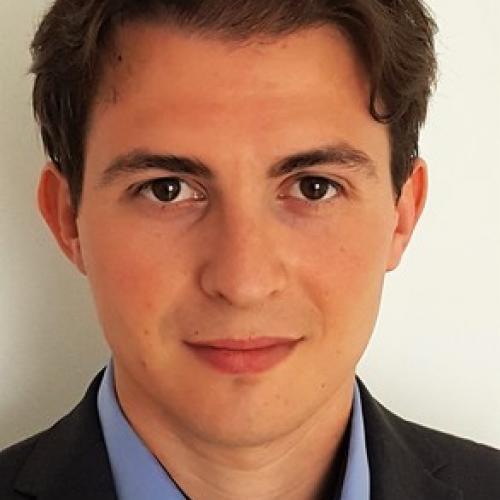 Kevin H. - Conseiller Innovation et stratégie de financement