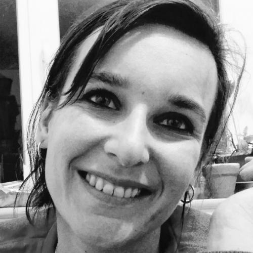 Virginie G. - Rédactrice Web - SEO - Correctrice