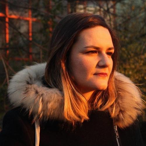 Manon T. - Directrice Artistique, Planneur stratégique