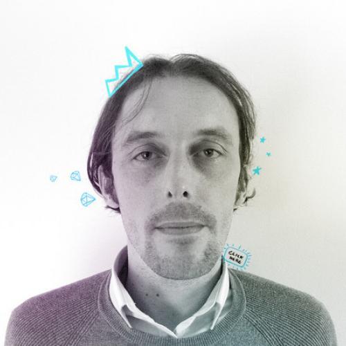 Lucas B. - UX / UI Designer, Ergonome, Neuromarketing