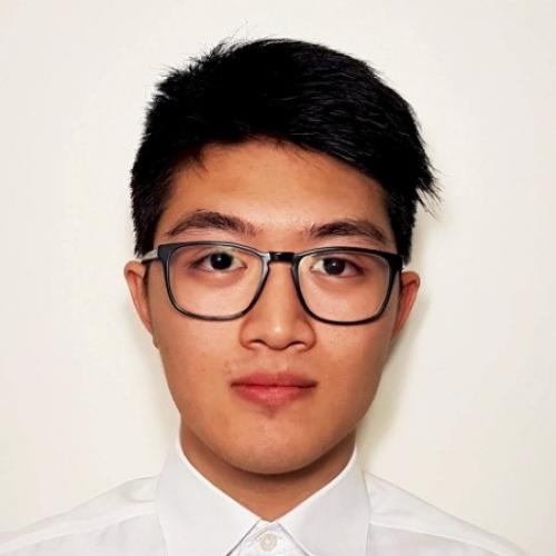 Christian L. - Freelance designer