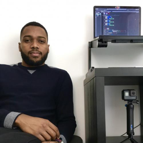 Medhy V. - Data Scientist - Machine Learning engineer