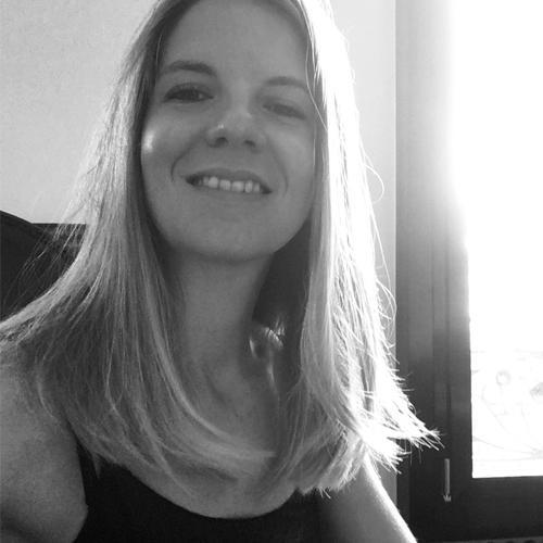 Morgane C. - Directrice Artistique