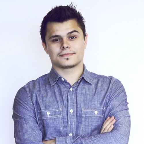 Alexandre G. - Développeur Web