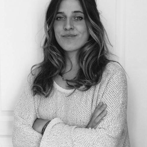 Magali C. - Designer Graphique / illustratrice