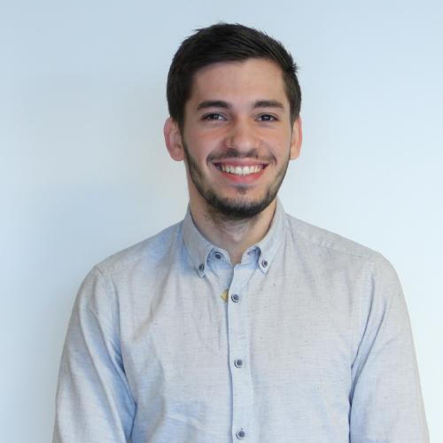 Rémi D. - Webmaster et développeur Wordpress