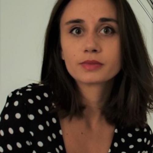 Alexandra T. - Doctorante en Littérature italienne du Moyen Âge  (Univ