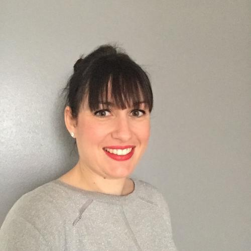Justine C. - Rédactrice Web SEO & Community Manager