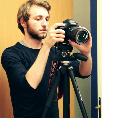 Zacharie G. - Vidéaste - Cadreur/monteur vidéo