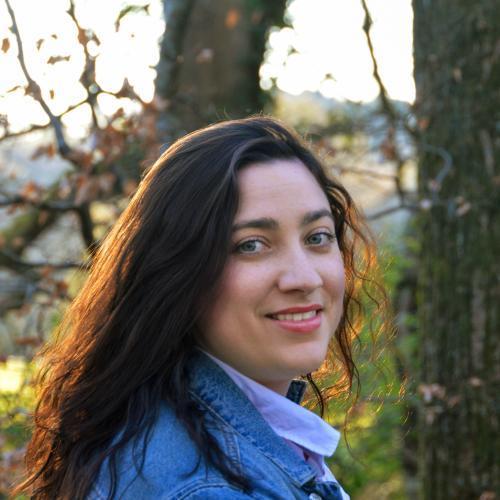 Gwennaelle M. - Réalisatrice, Monteuse