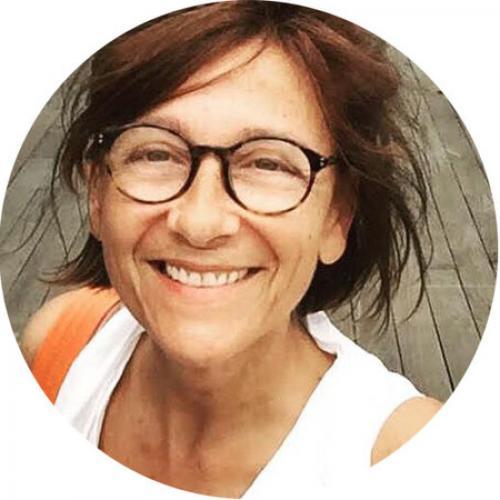 Katerine R. - Communication visuelle plurimédia
