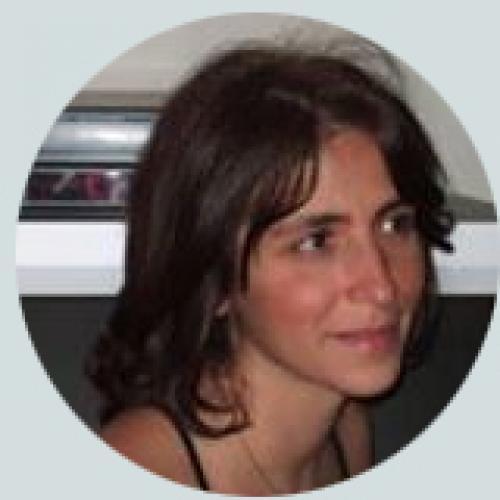 Anne-marie Z. - Digital et UX designer, Directeur artistique Print