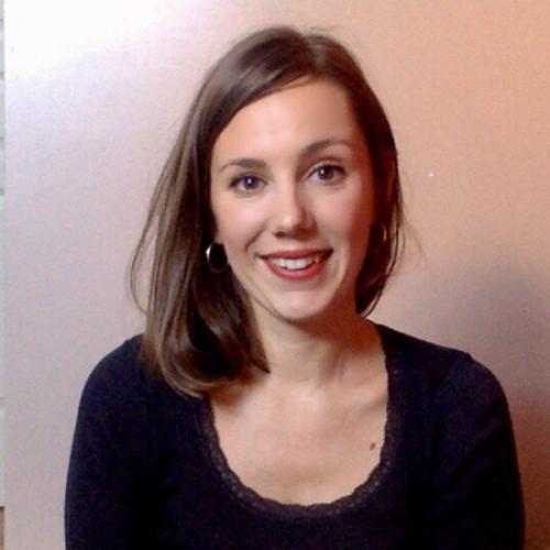 Elodie L. - Rédactrice
