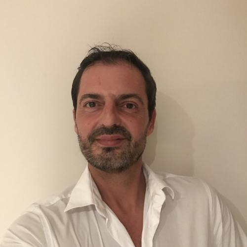 Frédéric M. - Traducteur Italien/français - Français/italien