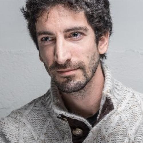 Fabien D. - Réalisateur, cadreur, monteur et motion-designer