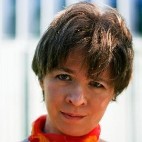 Caroline L. - Journaliste