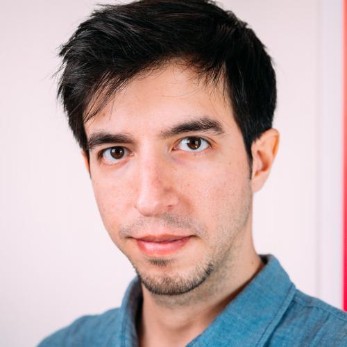 Cedric M. - Réalisateur Cadreur Monteur