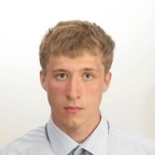 Anishchenko N. - Ingénieur génie civil