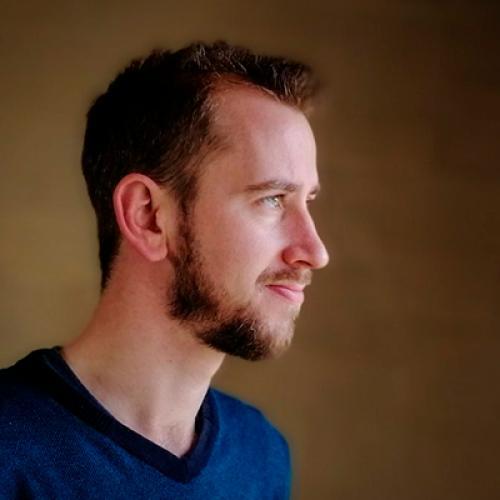 Jimmy D. - Web designer Graphiste