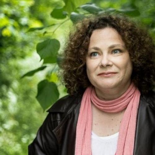 Estelle B. - Rédactrice/Transcriptrice