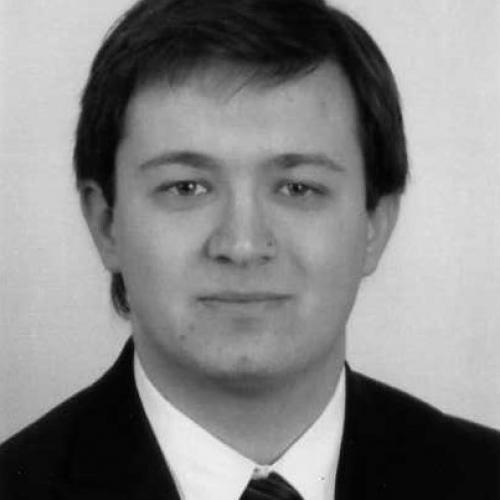 Dimitri M. - Développeur web full stack