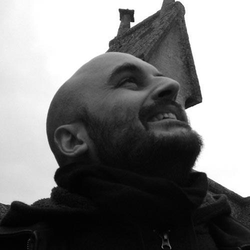 Franck M. - Infographiste web et print