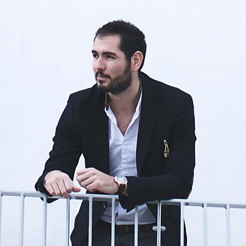 José G. - Graphiste, Web-Designer