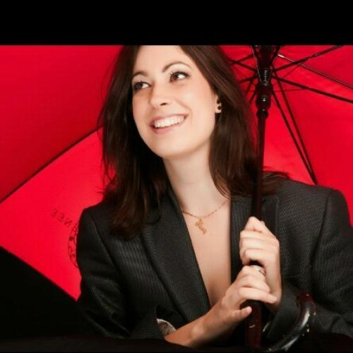 Cynthia S. - Secrétaire polyvalente : administrative, commerciale, R.H