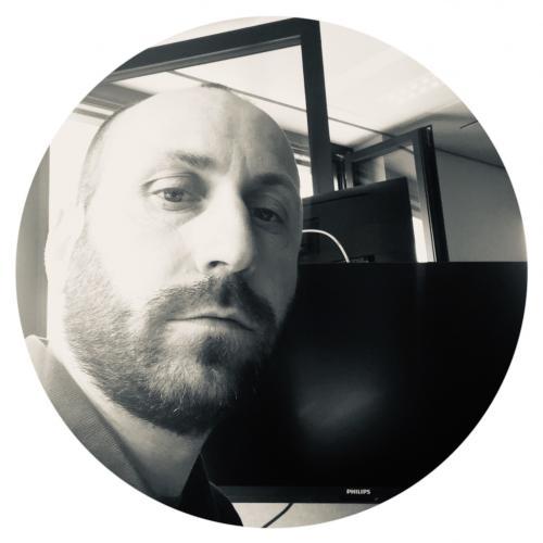 Olivier P. - Graphiste / webdesigner