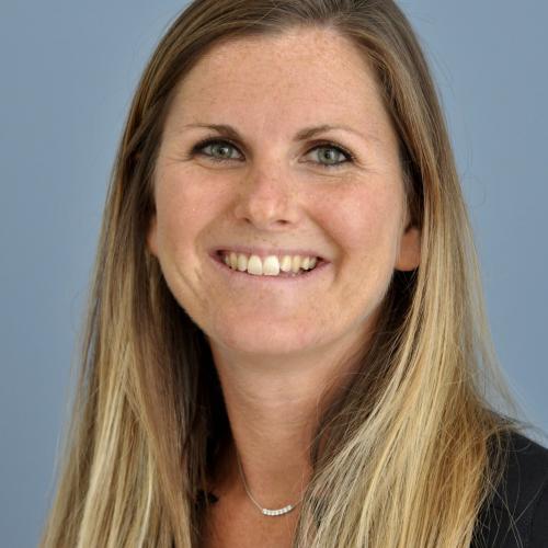 Mélanie B. - Assistante administrative