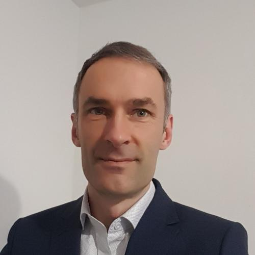 Mathias P. - Ingénieur génie mécanique +