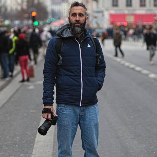 Matthieu C. - Photographe